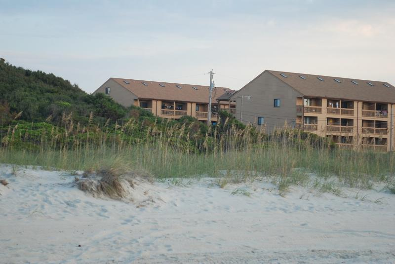 CONDO FROM BEACH - Pet-Friendly, Oceanview Condo with Internet and Pool, Near State Park - Myrtle Beach - rentals