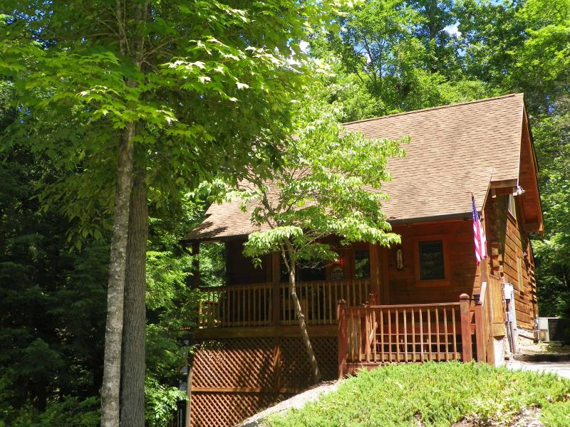 Honeybee's Tennessee Treasure - Cabin in Pigeon Forge close to the parkway - Pigeon Forge - rentals