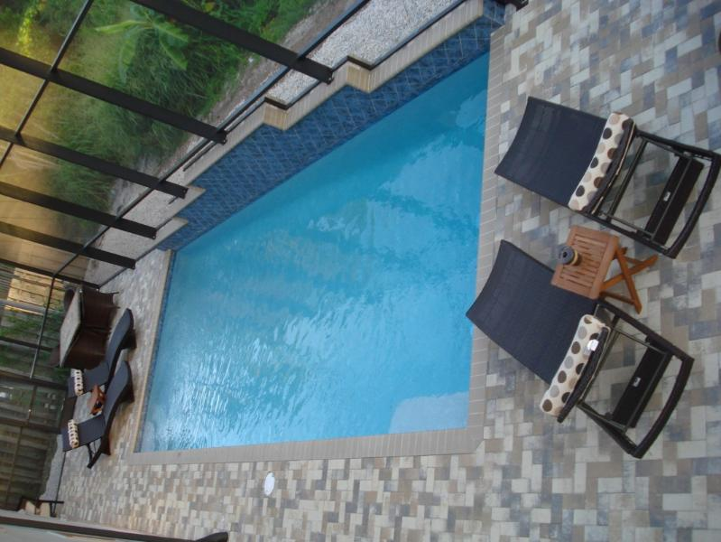 Beautiful beach house with pool - Image 1 - Fort Myers Beach - rentals