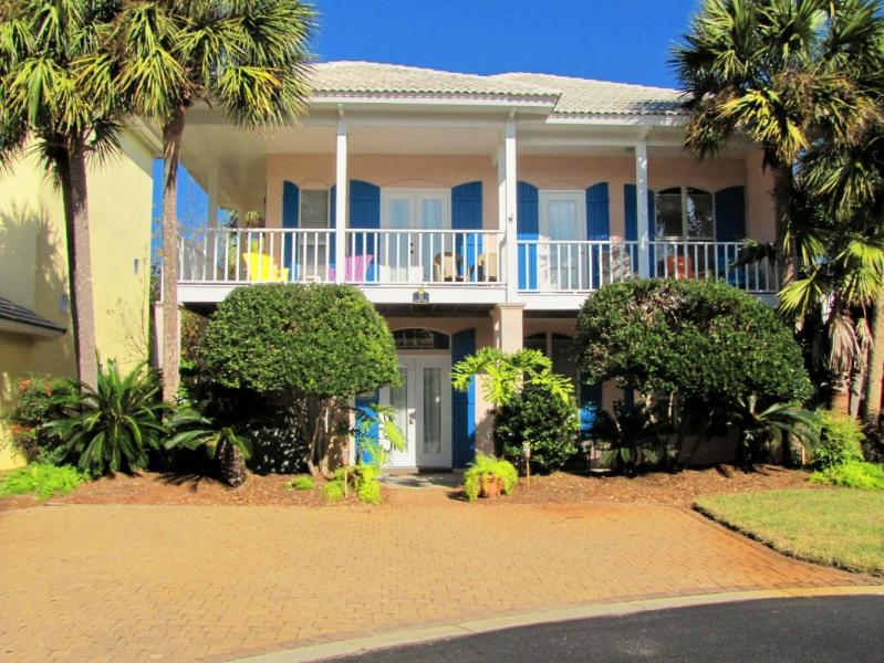 Sea Dreamer - Sea Dreamer*Walk to the Beach*Nicely Upgraded! - Miramar Beach - rentals