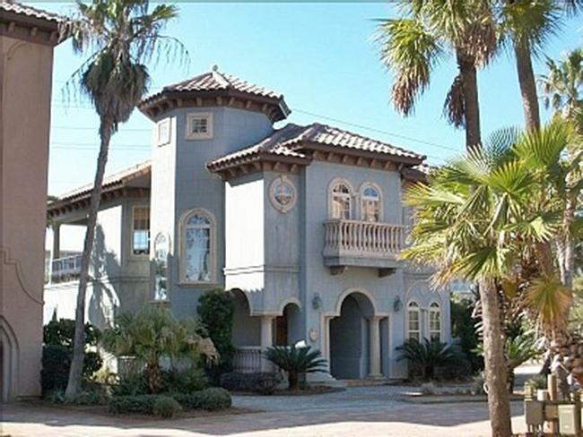 Gorgeous Miramar Beach Home- Sleeps 10, 4BR, 3.5BA - Image 1 - Miramar Beach - rentals