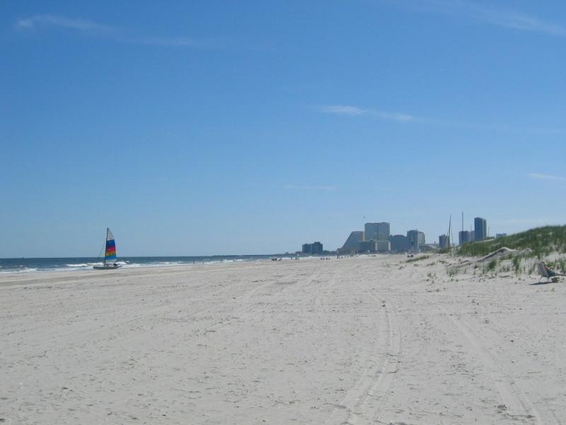 Brigantine Beach - Oceanfront Complex with Two Pools - Brigantine - rentals