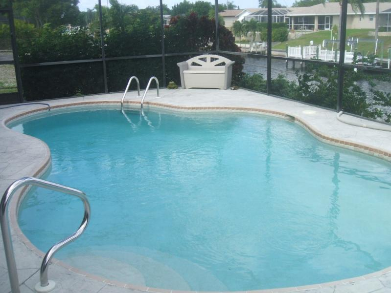 Gorgeous Gulf Access - Cape Coral - Heated Pool! - Image 1 - Cape Coral - rentals
