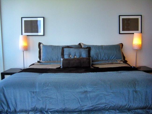 TIMES SQUARE SUITE, ID #202 - Image 1 - Manhattan - rentals