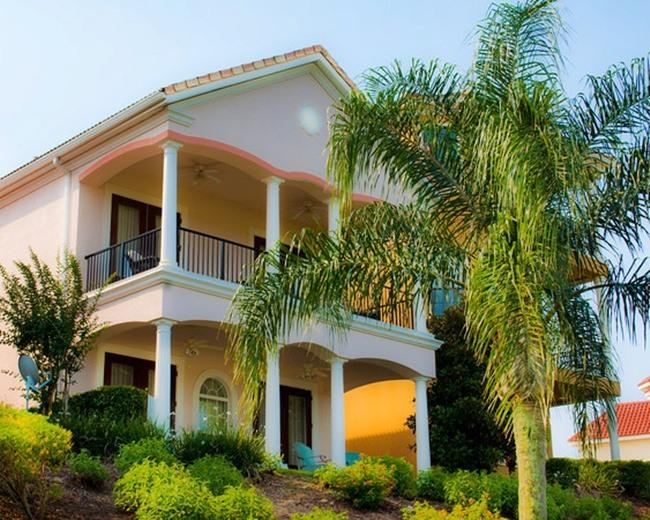 Executive home on PGA golf course - Image 1 - Davenport - rentals