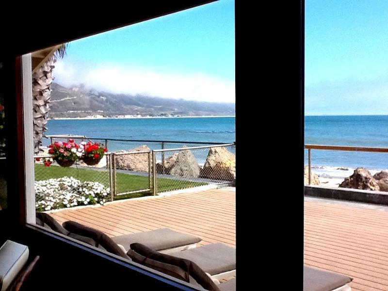 Faria Beach Oceanfront-A California Coast Classic! - Image 1 - Ventura - rentals