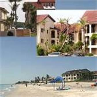El Galeon Has It All - Bay Front Sunrise/Beach Sunsets/ Docks & Pool - Englewood - rentals