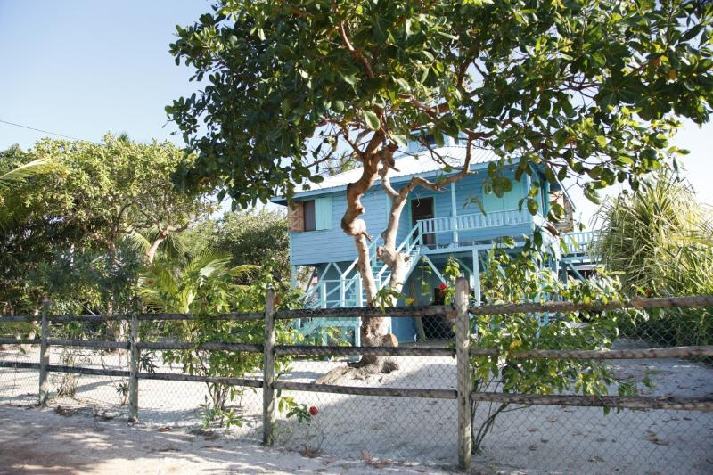 Welcome to Blue Garden House! - Blue Garden House - Placencia - rentals