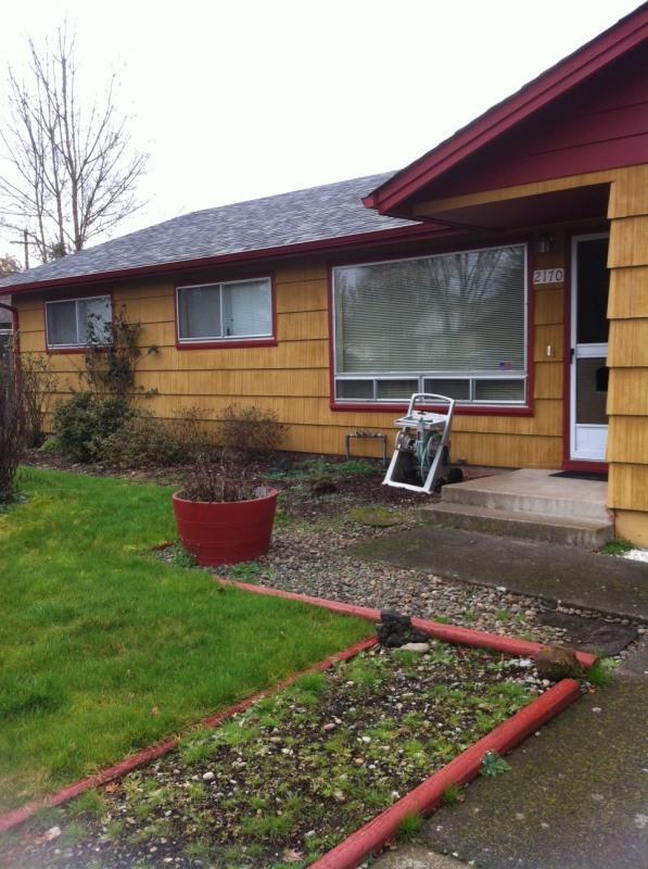 Nice home in quiet neighborhood. - Image 1 - Eugene - rentals