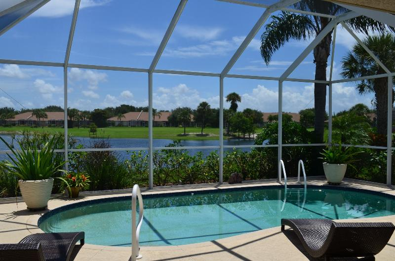 Look at This View! - Chic Naples Villa With Private Pool - Naples - rentals