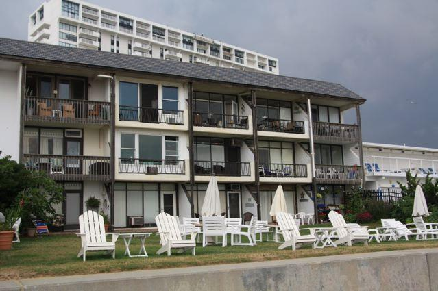 ON THE BEACH - End of The Boardwalk - Best Location - Friendly and Fun - BEACHFRONT CONDO - Perfect place - Virginia Beach - rentals