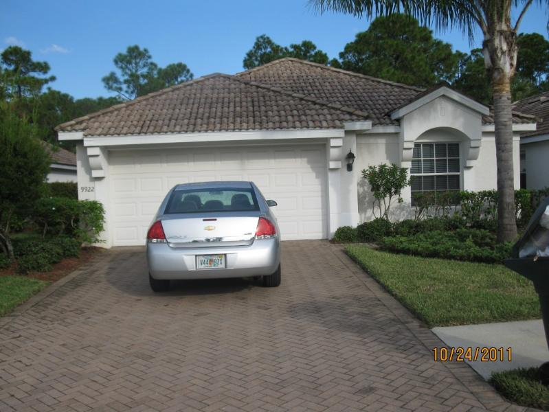 Pool Home in Colonial Country Club - Image 1 - Fort Myers - rentals