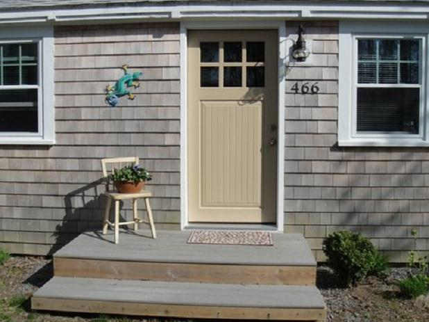 Cottage - Remodeled cottage 4/10th mile to beach - Centerville - rentals