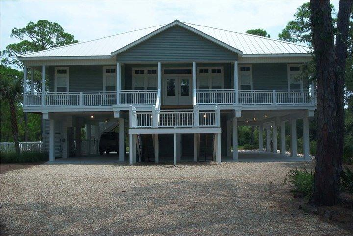 Welcome - Respite at SGI - Saint George Island - rentals