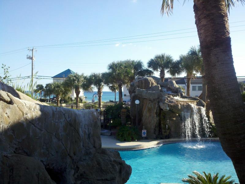 Beautiful Panama City Beach Condo - Image 1 - Panama City Beach - rentals