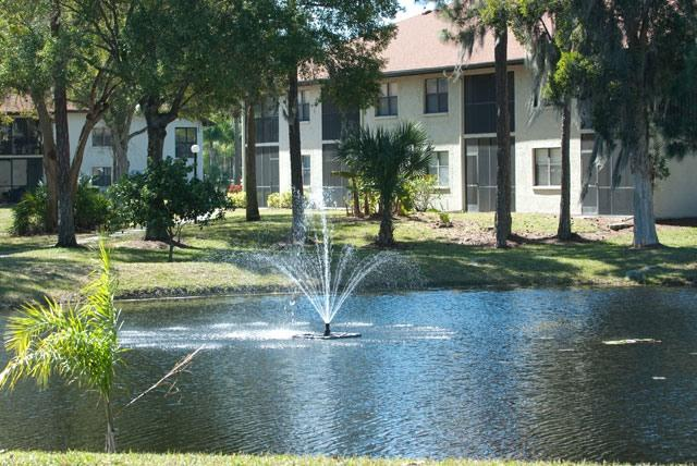 2BD/2B Resort Condo - 8 Minutes Drive to the Beach - Image 1 - Bradenton - rentals