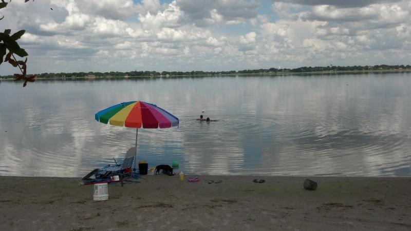 TIRED OF OVER  CROWDED LAKES - Image 1 - Frostproof - rentals