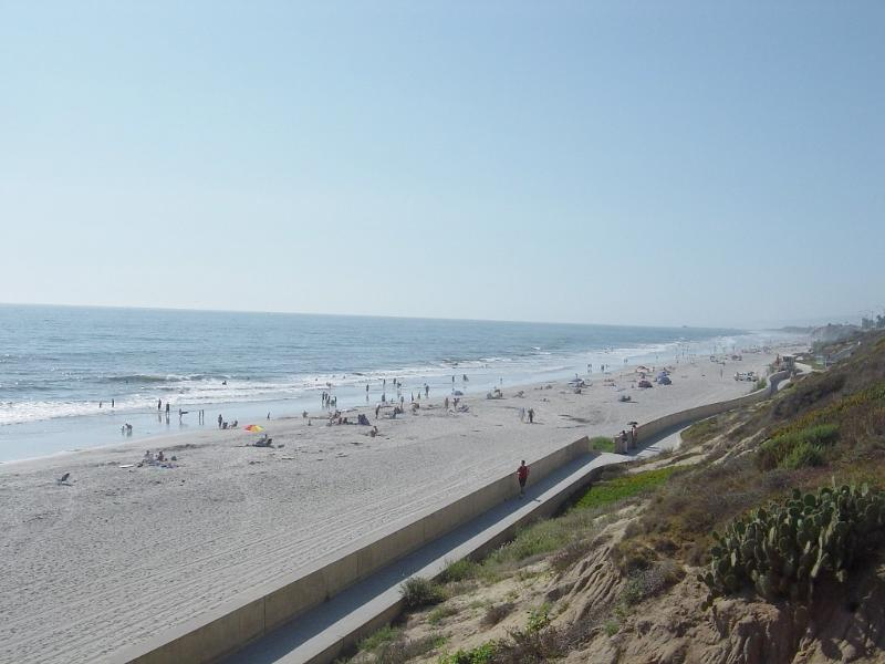 Large private Home Close to the Beach - Image 1 - Carlsbad - rentals