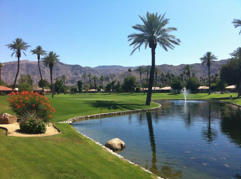 GORGEOUS WINTER DESERT GETAWAY - Image 1 - Rancho Mirage - rentals