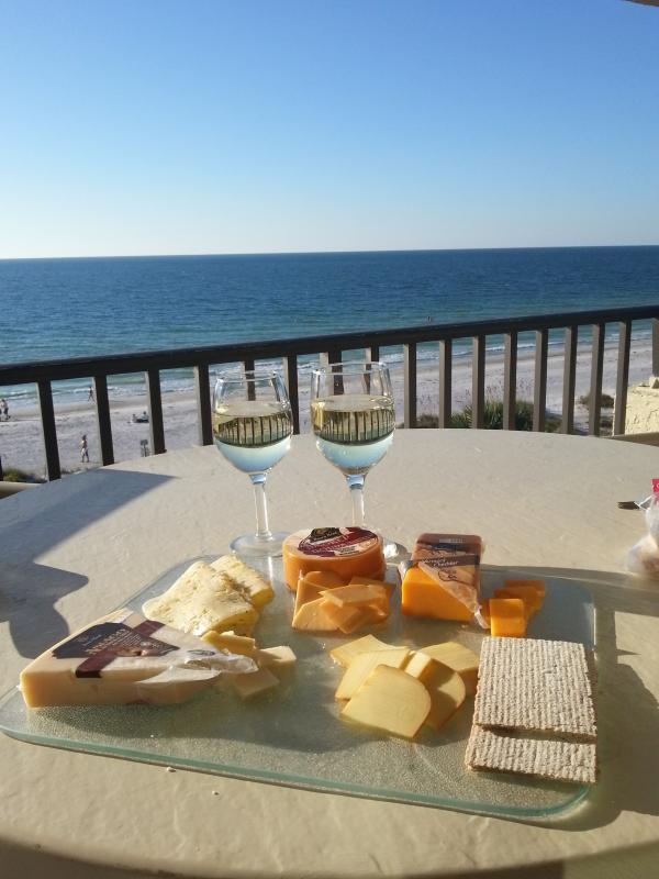 Book Your Special Time Away NOW! - Beach Front Condo - Indian Rocks Beach Front - Indian Rocks Beach - rentals