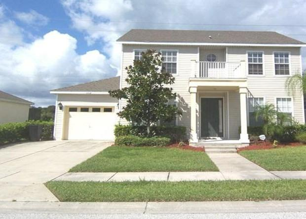 Grand Opening-6BR/5bt Villa with Pool/Spa/Gas Bbq - Image 1 - Kissimmee - rentals