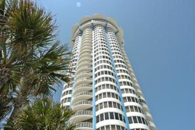 Super Ocean Facing View with All Amenities-Peck Pl - Image 1 - Daytona Beach - rentals