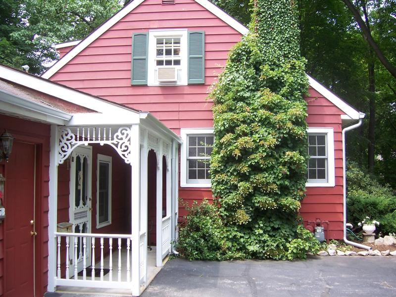 Front Porch - Beautiful Large Cottage, Off Season reduced rates - South Haven - rentals