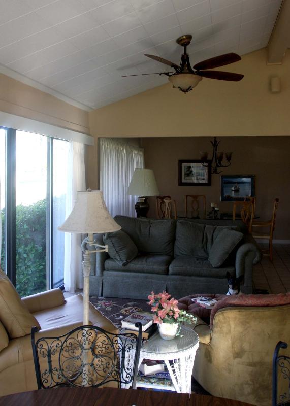 sunroom - Hill Country home near San Antonio Texas - Boerne - rentals