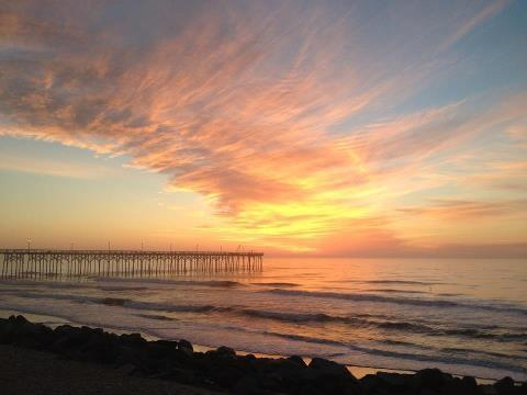 Perfect vacation location at Carolina Beach - Image 1 - Carolina Beach - rentals