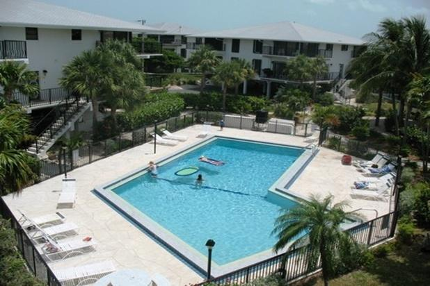 Pool - M53 ~ Sun Kissed Keys - Marathon - rentals