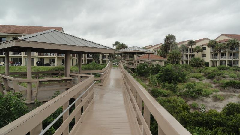 Ocean Gallery--65 Village  Del Prado Circle - Image 1 - Saint Augustine - rentals
