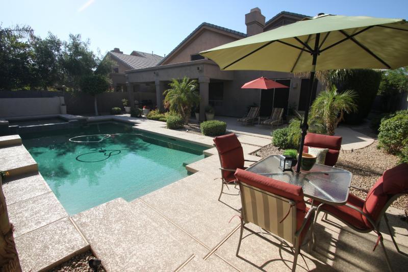 Casa Sanctuary - Image 1 - Scottsdale - rentals