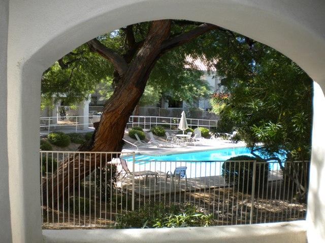'Picture Perfect' Paradise Valley Get-Away Condo - Image 1 - Scottsdale - rentals