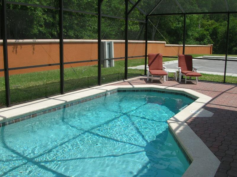 DISNEY ORLANDO FL 4 BEDR VACATION POOL HOME  660. - Image 1 - Kissimmee - rentals