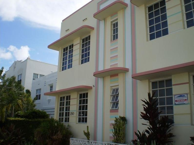 ORANGE - Hotel Suites - Spacious Accomodations in South Beach - Miami Beach - rentals