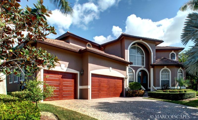 GERANIUM of MARCO - Upscale Estate Fit for a King - Image 1 - Marco Island - rentals