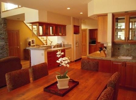 Beautiful Sunriver Townhouse - Image 1 - Sunriver - rentals