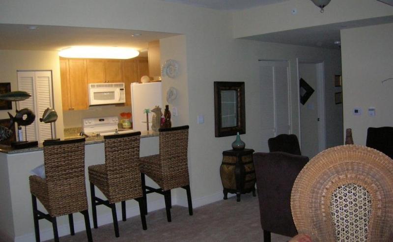 2 Bedroom End Unit at Aqua Across from Pier Park - Image 1 - Panama City Beach - rentals