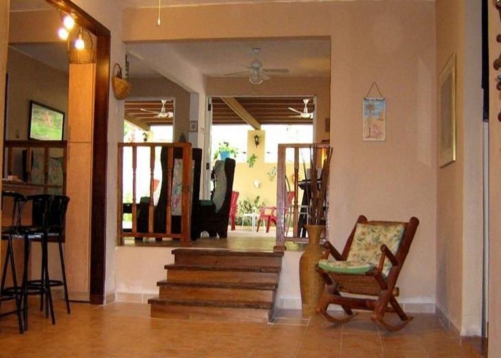 Custom Home by Tres Palmas Beach W/Big Terrace,Bbq - Image 1 - Aguada - rentals