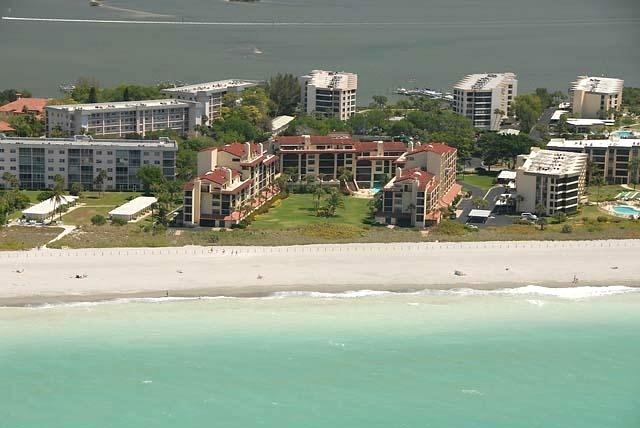 Seasonal Rental at Siesta Key - Image 1 - Sarasota - rentals