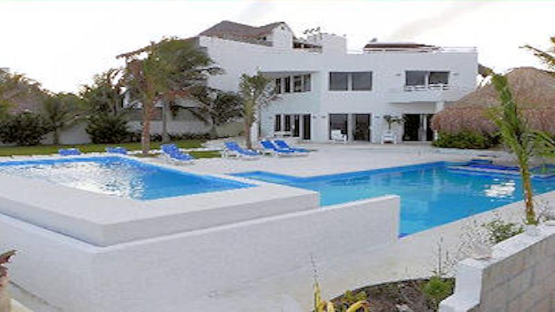 Casa del Cielo - Image 1 - Puerto Morelos - rentals