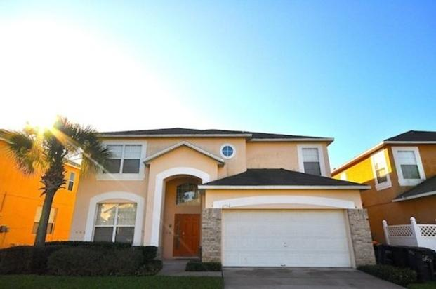 7 Bedroom 4.5 Bathrooms 2752 LK S Face Pool / Spa - Image 1 - Kissimmee - rentals