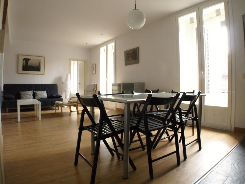 Plaza Mayor, Mecado San Miguel, 2bedrooms, 2bath - Image 1 - Madrid - rentals