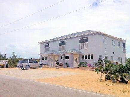 The Royal Hideaway - The Royal Hideaway, Bambarra Beach, Middle Caicos - Middle Caicos - rentals