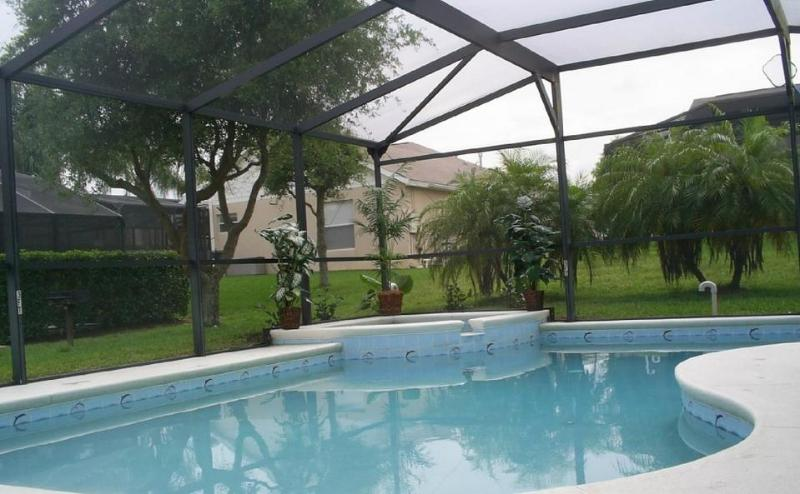 Luxury 4 Bed 3 Bathroom Executive Florida Villa - Image 1 - Clermont - rentals