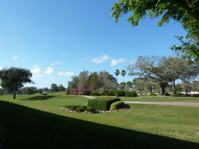 View of Fairway - Relaxing Getaway at Tara Golf and CC - Bradenton - rentals