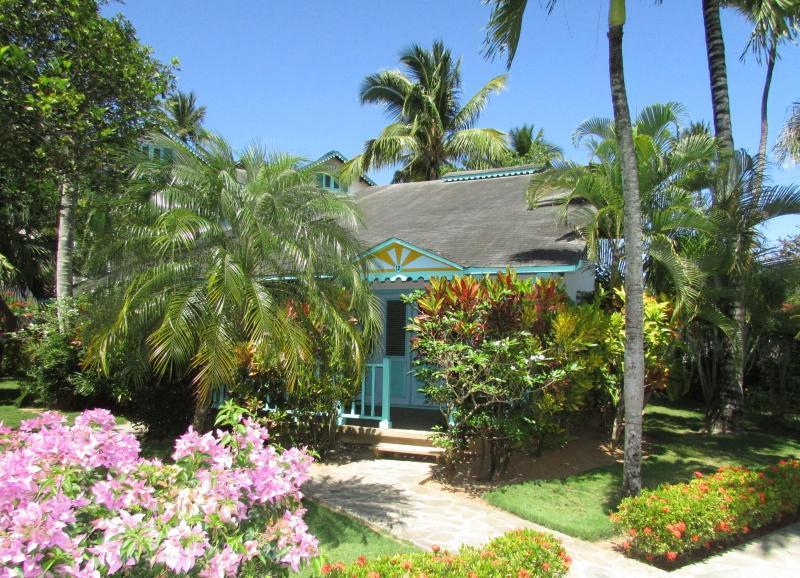 Las Palmas Residence, where dreams come true... - Image 1 - Las Terrenas - rentals