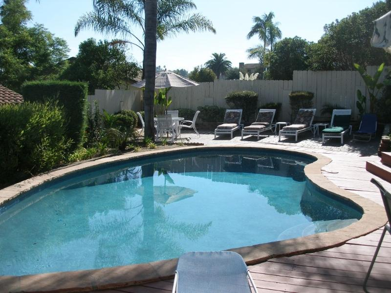 Private Home Cloce to beach with Free Rental Car - Image 1 - Carlsbad - rentals