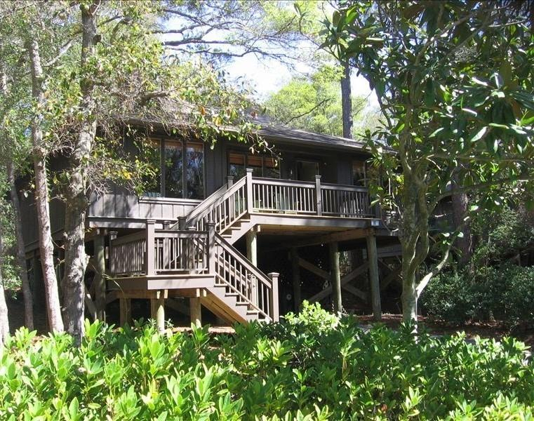 Beautiful 3 Bedroom Inlet Cove Cottage on Kiawah Island - Image 1 - Johns Island - rentals