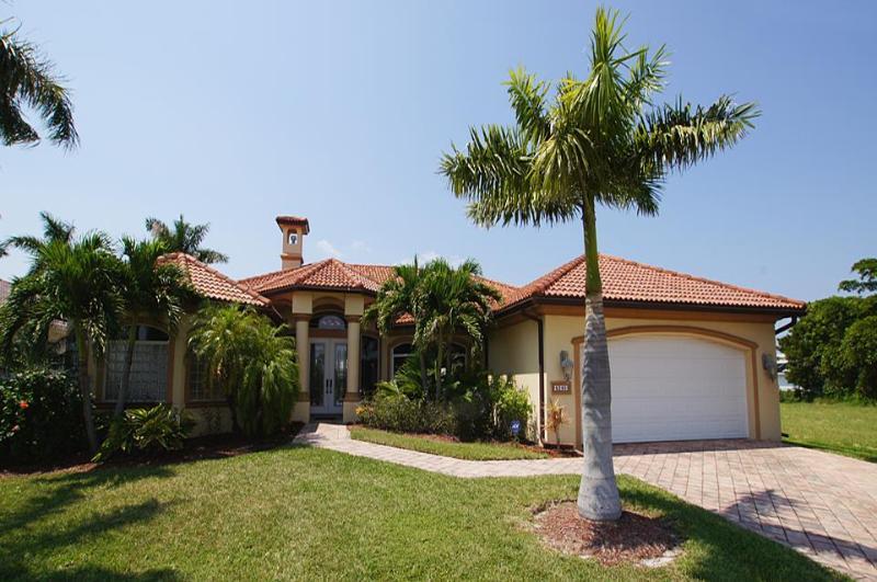 Casa Corona - Holidayhome Villa Casa Corona with pool - Cape Coral - rentals